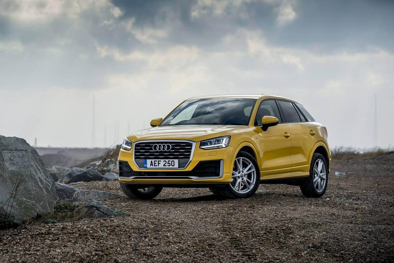 Image 4: Audi Q2 Diesel Estate 30 TDI Sport 5dr
