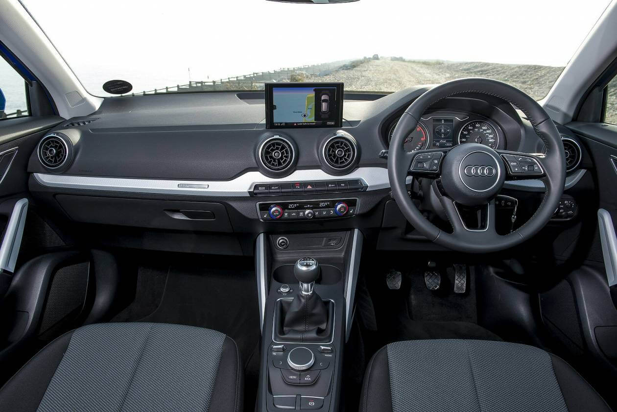 Image 5: Audi Q2 Diesel Estate 30 TDI Sport 5dr