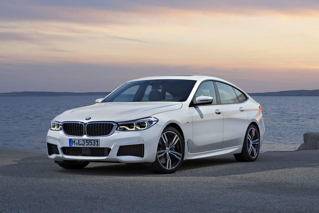BMW 640i xDrive SE 5dr Auto