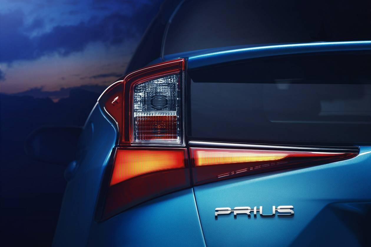 Image 2: Toyota Prius Hatchback 1.8 Vvti Excel 5dr CVT