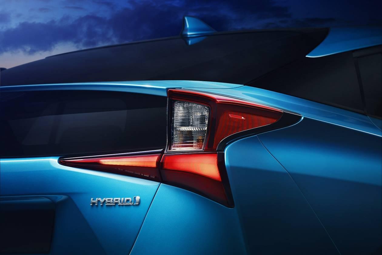 Image 3: Toyota Prius Hatchback 1.8 Vvti Excel 5dr CVT