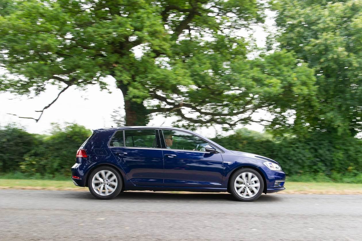 Image 4: Volkswagen Golf Estate 2.0 TSI 300 R 5dr 4motion DSG