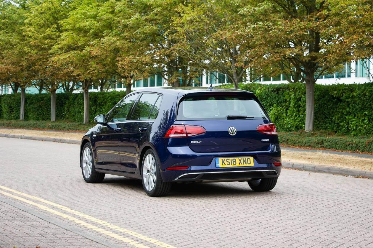 Image 5: Volkswagen Golf Estate 2.0 TSI 300 R 5dr 4motion DSG