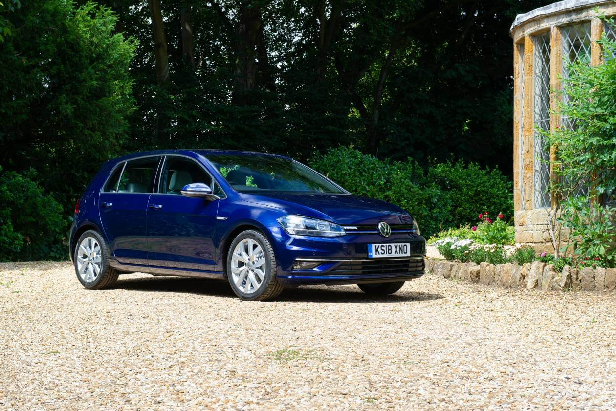 Image 6: Volkswagen Golf Estate 2.0 TSI 300 R 5dr 4motion DSG