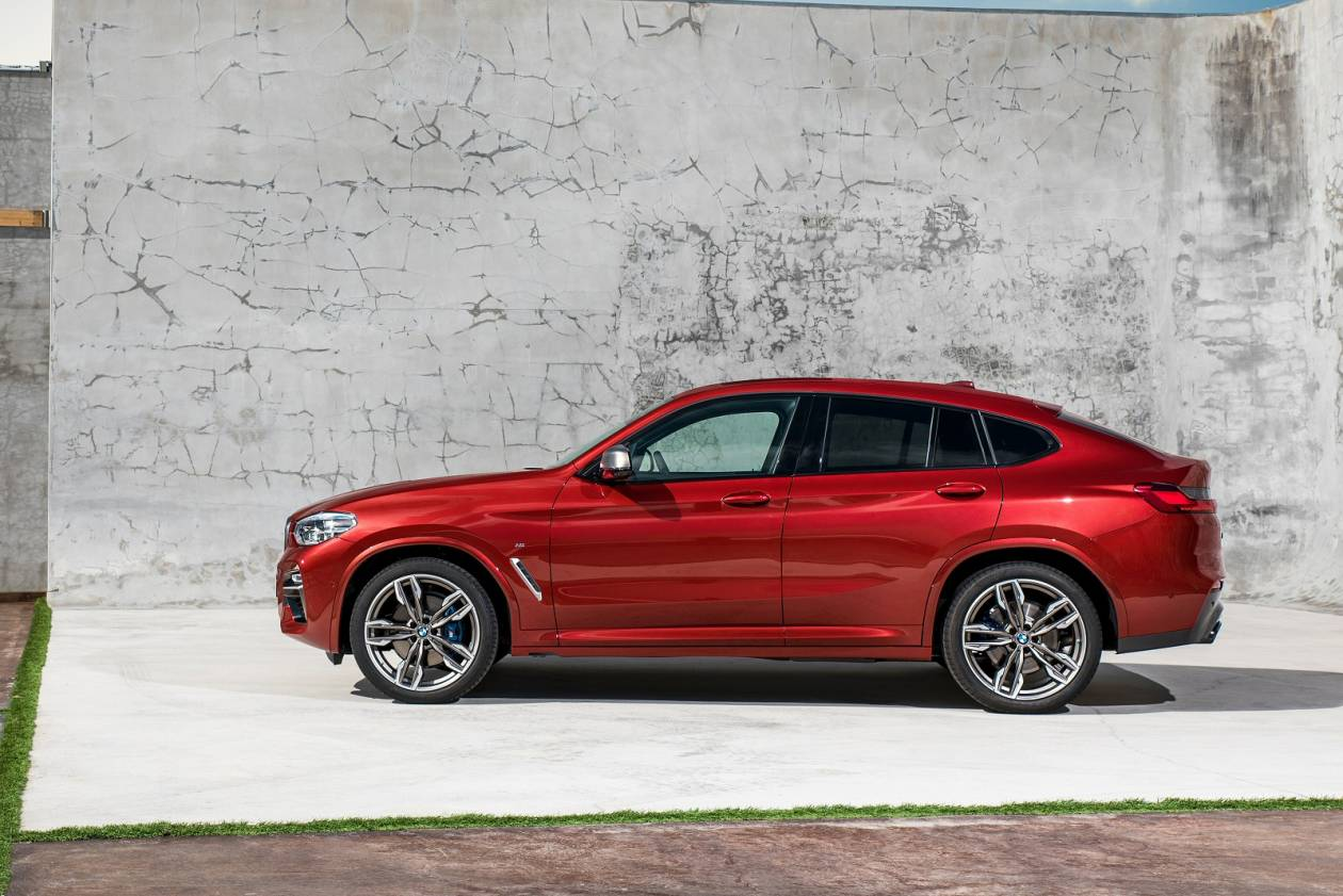 BMW xDrive30d M Sport 5dr Step Auto [Tech/Plus Pack]