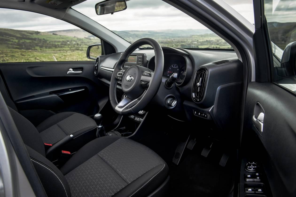 Image 6: KIA Picanto Hatchback 1.0 1 5dr