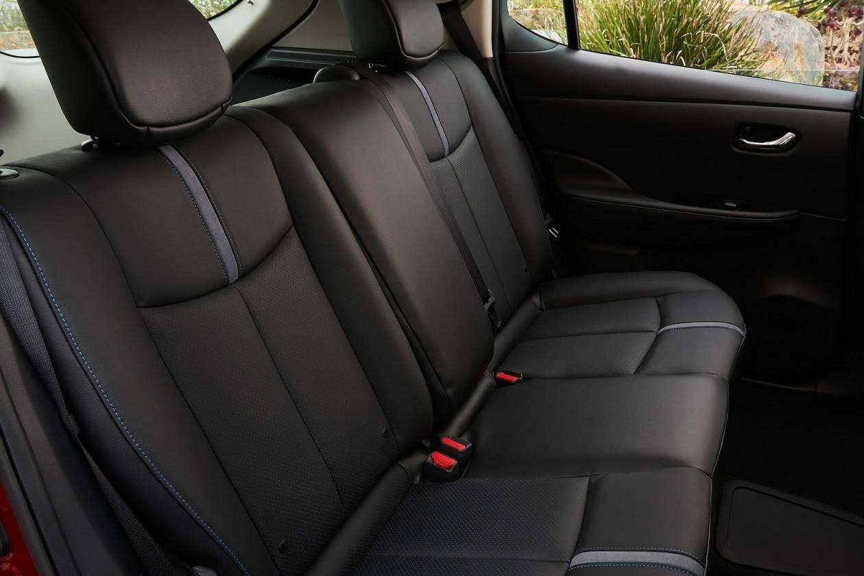 Image 6: Nissan Leaf Hatchback 110KW Acenta 40KWH 5dr Auto
