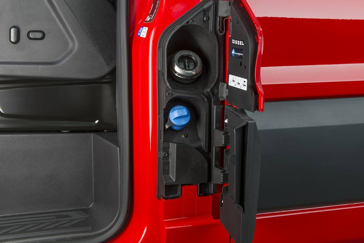 FORD TRANSIT 350 L3 DIESEL RWD 2 0 EcoBlue 130ps H3 Leader Double Cab Van