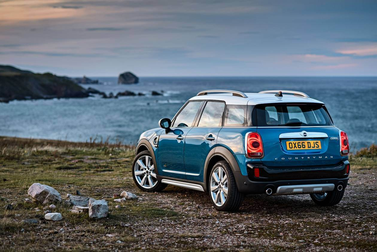 Image 2: Mini Countryman Hatchback 1.5 Cooper Classic 5dr