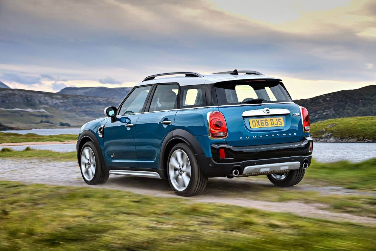 Image 4: Mini Countryman Hatchback 1.5 Cooper Classic 5dr