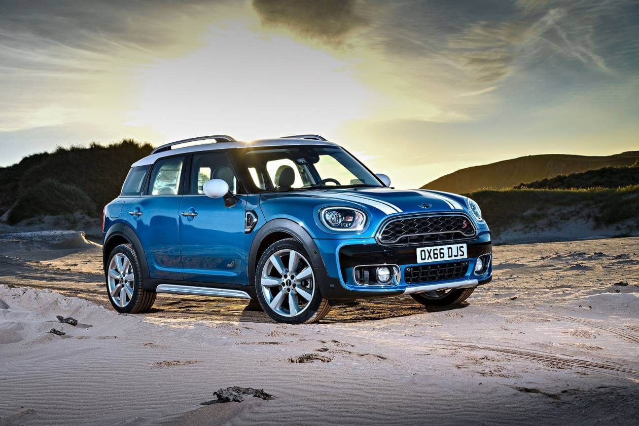 Image 5: Mini Countryman Hatchback 1.5 Cooper Classic 5dr