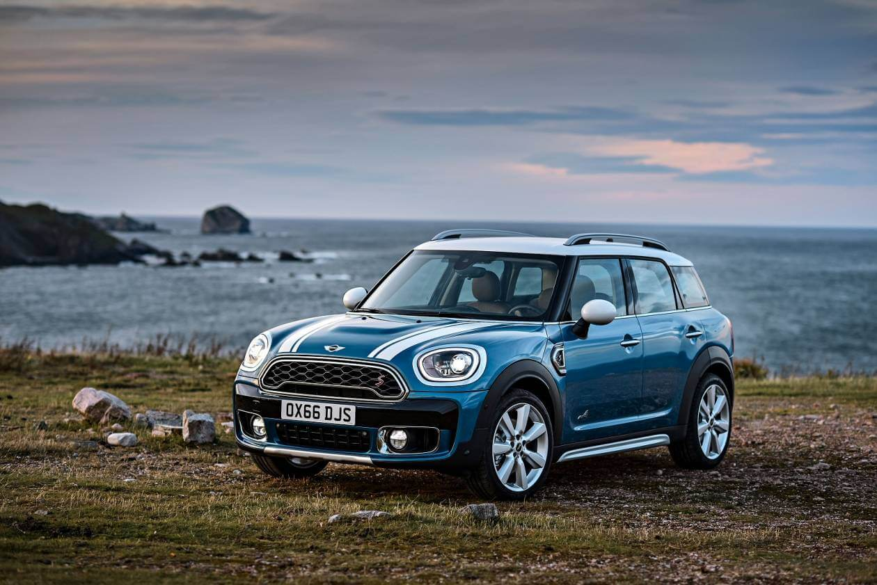 Image 6: Mini Countryman Hatchback 1.5 Cooper Classic 5dr