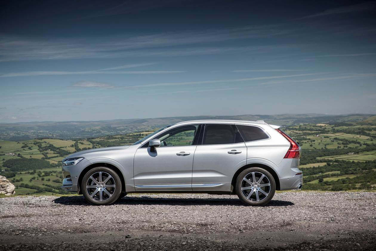 VOLVO 2.0 D4 R DESIGN 5dr Geartronic